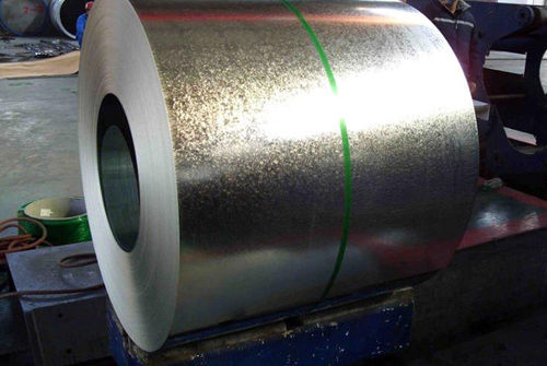 Hot DIP Galvanized products